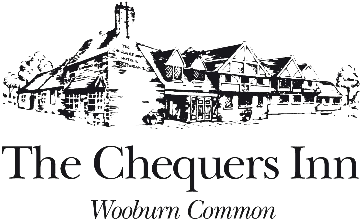 CHEQUERS INN AT WOOBURN